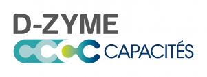 D-ZYME - CAPACITÉS Logo